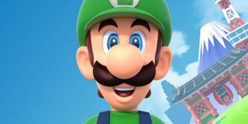 Luigi discovered in leaked prototype for Dreamcast game, Sega GT