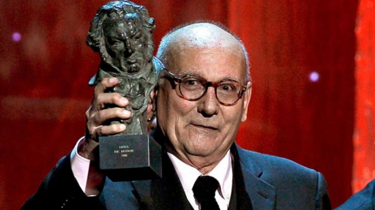 Mario Camus, one of the most important directors of Spanish cinema, dies -  PlanetSmarts