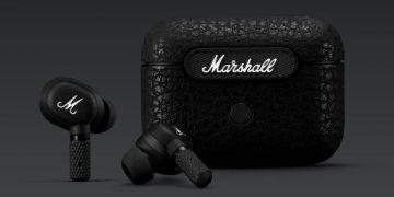 Marshall Motif ANC auriculares true wireless