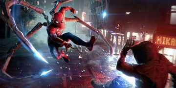 Marvel's Spider-Man 2 will be a darker installment and the vice president of Marvel Games compares it to The Empire Strikes Back
