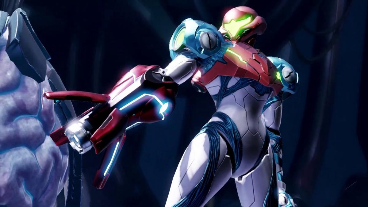 Metroid Dread releases new trailer and shows us the new powers of Samus Aran
