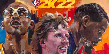 NBA 2K22 locker codes: all available locker codes