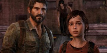 Neil Druckmann shares a new look from The Las of Us series, with Joel and Ellie in true gaming style