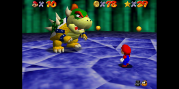 Nintendo 64 games on Switch Online appear to be the PAL 50Hz versions in Europe