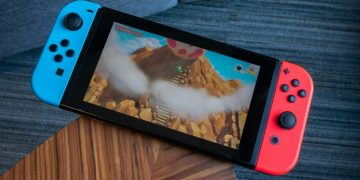 Nintendo explains the Nintendo Switch downgrade in Europe and why it won't go down in the United States