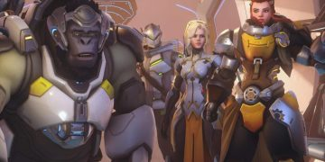 """Overwatch loses its executive producer as Blizzard confirms Overwatch 2 in its """"final stages of production"""""""