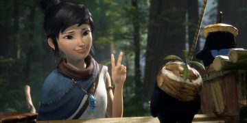 Patch 1.06 for Kena: Bridge of Spirits is now available