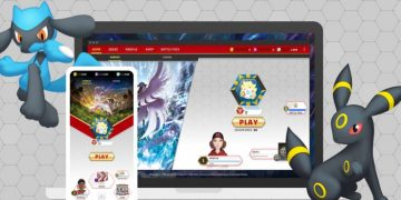 Pokémon Live, the collectible card game of the saga, will arrive for free on PC, Mac and mobile devices