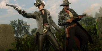 Red Dead Redemption 2 files uncovered revealing the name and appearance of various characters removed from the endgame