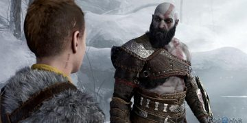 Sony registers the God of War Ragnarok trademark in the United States and Canada