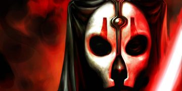Star Wars Knights of the Old Republic was coming back in HD compilation form, Bioware co-founder confirms