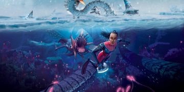 Subnautica Below Zero, Sable, Aragami 2 and 10 other games coming to Xbox Game Pass in the next two weeks