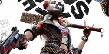 Suicide Squad: Kill the Justice League Reveals Its Core Art Featuring Harley Quinn, King Shark, and More Super Villains