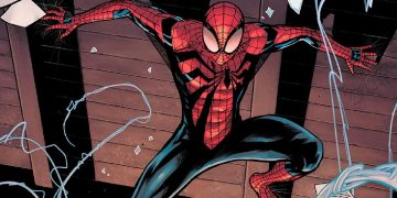 Superhero comics resold for a higher price
