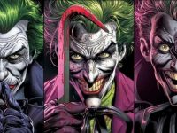 The 3 Jokers from the DC comics will have their amazing figures thanks to McFarlane Toys