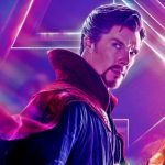 The challenges faced by filming Doctor Strange in the multiverse of pandemic insanity, according to Benedict Cumberbatch