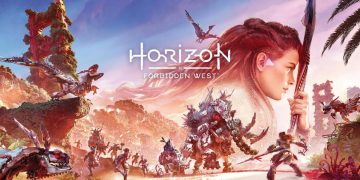 These are the exclusive features of Horizon Forbidden West on PS5