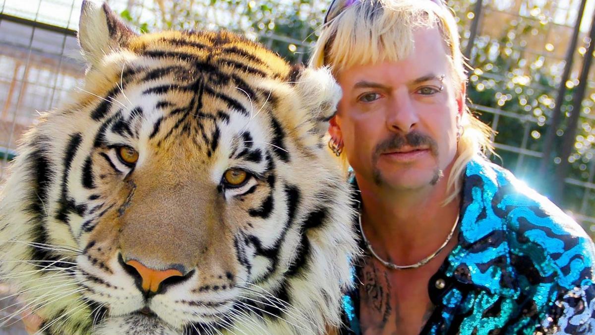 Tiger King season 2 coming to Netflix later this year - PlanetSmarts