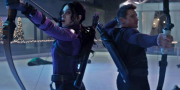 Trailer for Hawkeye, the next Marvel series coming to Disney Plus in November