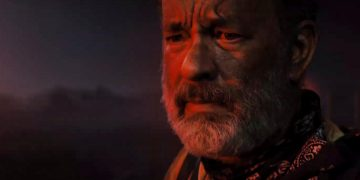 Trailer of Finch, the new sci-fi movie for Apple TV + with Tom Hanks