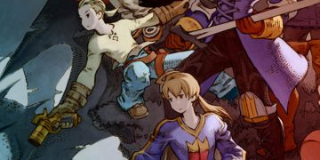A Final Fantasy Tactics remaster could be in development by the creators of Marvel's Guardians of the Galaxy