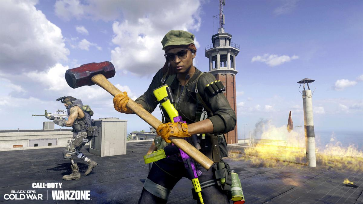 Activision Introduces RICOCHET, Call of Duty Warzone's New Anti-Cheat System with Kernel-Level Driver