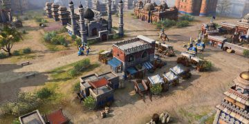 Age of Empires IV reveals its minimum requirements mode for more modest teams