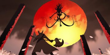 An animated Bloodborne series?  After watching this fan trailer, you'll wish it really existed
