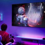 """An OLED TV at a bargain price: it's LG, it measures 55 """"and costs less than 900 euros"""