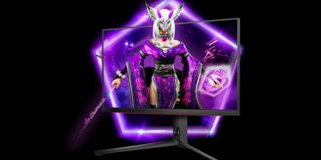 AOC AGON AG324UX, un monitor gaming premium con 4K, 144 Hz y HDMI 2.1 28