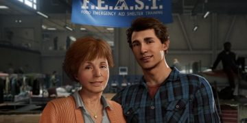 Aunt May was on the verge of not appearing in Marvel's Spider-Man: the game's guinosita explains the curious reason