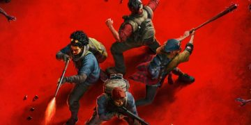 Back 4 Blood's first patch reduces the spawn rate of special zombies