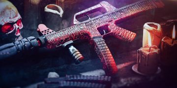 Best LAPA SMG settings in Call of Duty Warzone