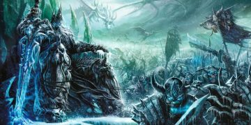 Blizzard hiring for unannounced open world online RPG