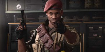 Call of Duty Vanguard Introduces New Operators, Weapons, and Maps in 4 New Trailers