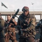 """Call of Duty Vanguard will have """"exclusive benefits"""" in its versions of PS5 and PS4"""