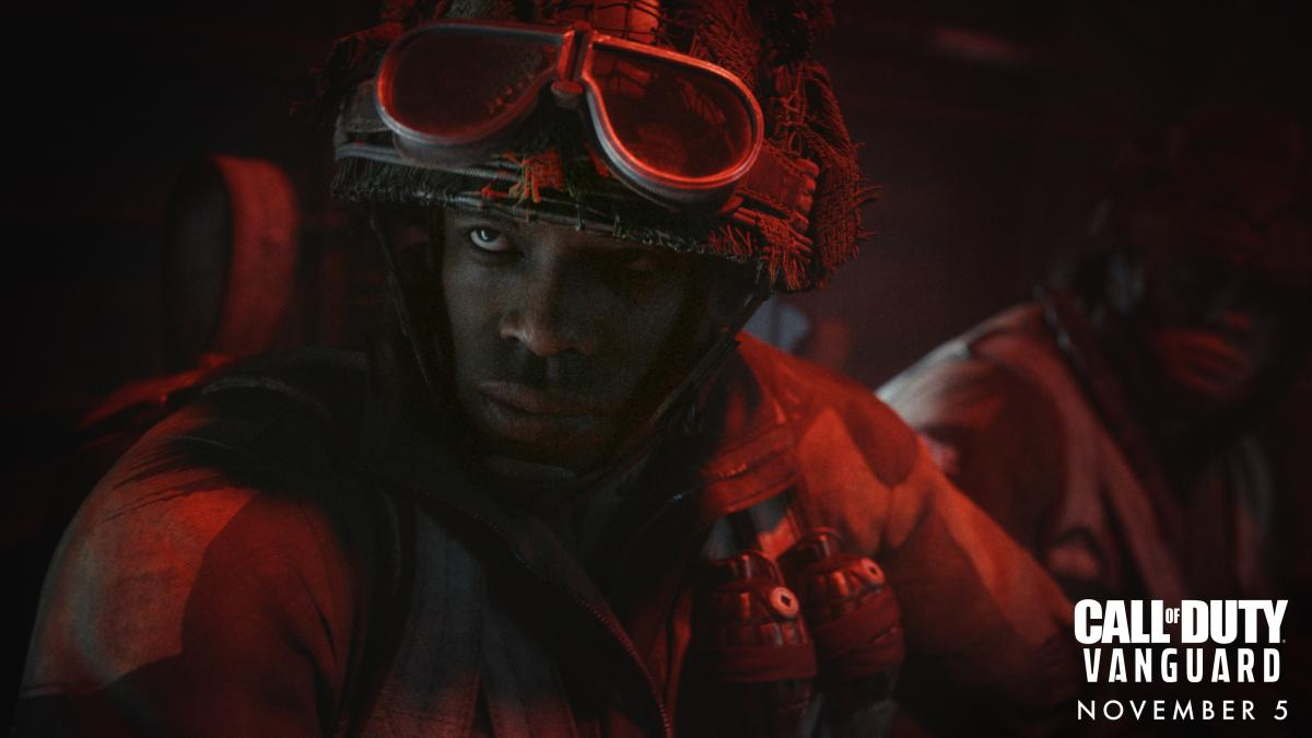 Call of Duty Vanguard: Zombies trailer leaks, to be announced this afternoon