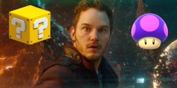 """Chris Pratt shares a """"first look"""" of himself as Super Mario: """"It's going to be epic"""""""