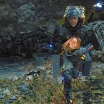 Death Stranding Director's Cut Could Come To PC, According To Steam Database