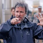 """Denis Villeneuve says he would be """"delighted"""" to direct a James Bond movie"""