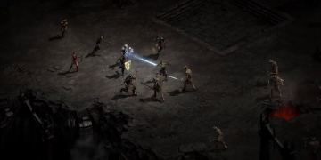 Diablo 2 Resurrected servers for Nintendo Switch have been down for days and players are starting to ask for a refund