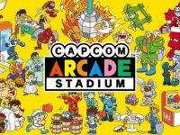Each Capcom Arcade Stadium game is now available to purchase separately