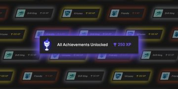 Epic Games Store will implement an achievement system next week