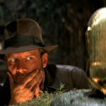 First images of Harrison Ford on the set of Indiana Jones 5