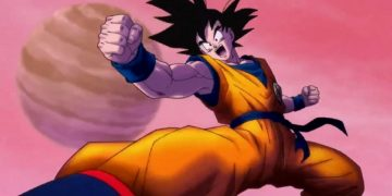 First trailer of Dragon Ball Super: Super Hero with brutal surprise included