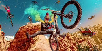 Free games for PlayStation, Xbox, Switch and PC to play the weekend of October 22-24