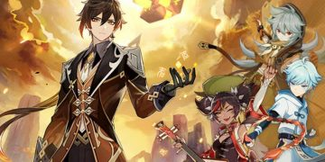 Genshin Impact leaks advance rerun banner changes after 2.3 update