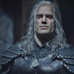 """Geralt of Rivia is """"meant to protect"""" in the new Witcher season 2 poster"""