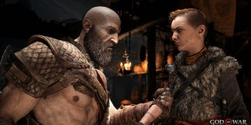 God of War will be released on PC in January 2022, with cosmetic content and multiple technical improvements