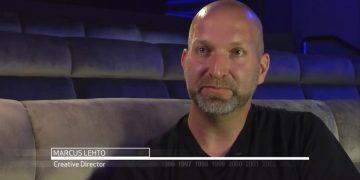 Halo co-creator Marcus Lehto to lead new EA studio to make FPS games